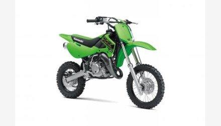 2021 Kawasaki KX65 for sale 200984896