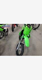 2021 Kawasaki KX65 for sale 200994309