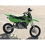 2021 Kawasaki KX65 for sale 201042941