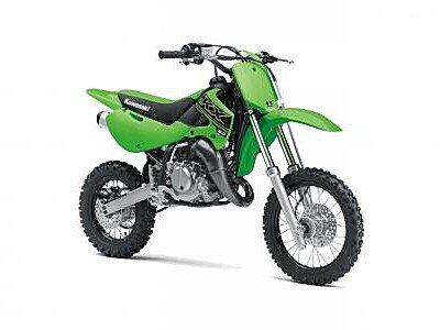 2021 Kawasaki KX65 for sale 201061832
