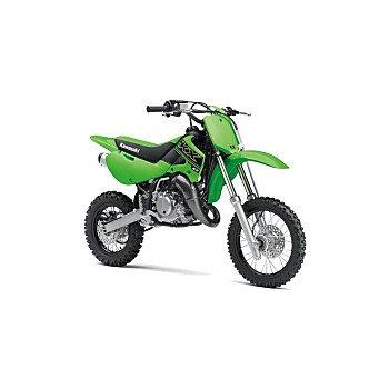 2021 Kawasaki KX65 for sale 201176278