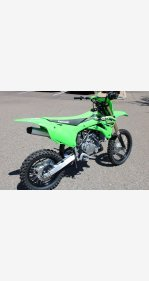 2021 Kawasaki KX85 for sale 200945565