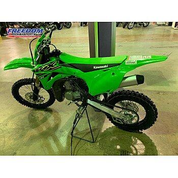 2021 Kawasaki KX85 for sale 200973659