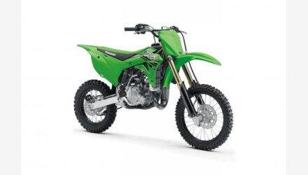 2021 Kawasaki KX85 for sale 200998614