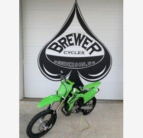 2021 Kawasaki KX85 for sale 201022023