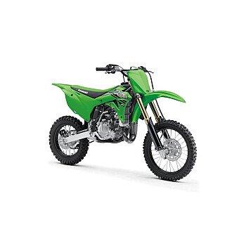 2021 Kawasaki KX85 for sale 201175712
