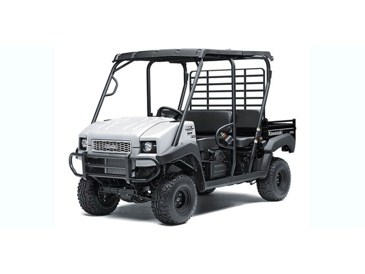 2021 Kawasaki Mule 2500 4010 Trans4x4 FE specifications
