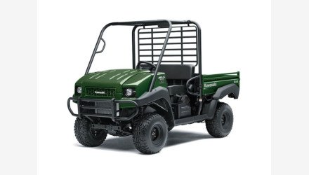 2021 Kawasaki Mule 4010 for sale 200935008