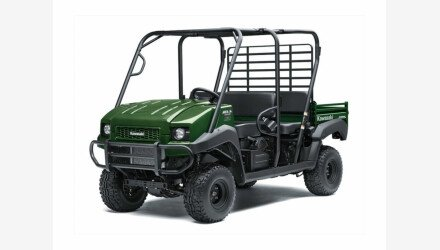 2021 Kawasaki Mule 4010 for sale 200939635