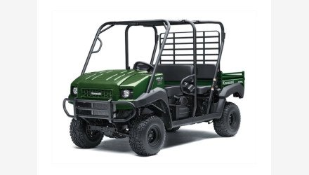 2021 Kawasaki Mule 4010 for sale 200939645