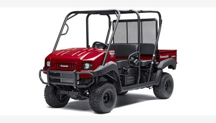 2021 Kawasaki Mule 4010 for sale 200941680