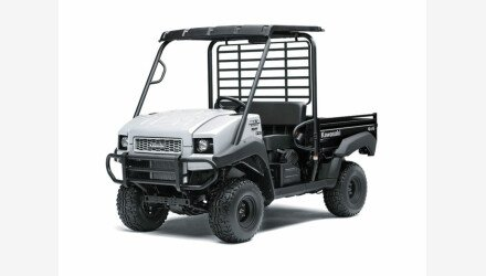 2021 Kawasaki Mule 4010 for sale 200952681