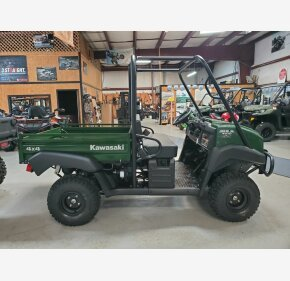 2021 Kawasaki Mule 4010 for sale 200954565