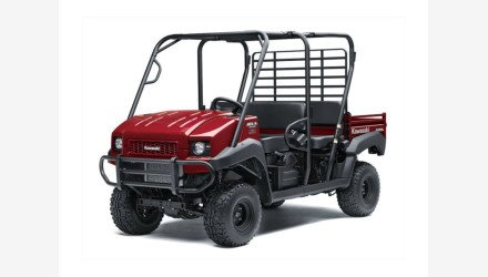 2021 Kawasaki Mule 4010 for sale 200982295