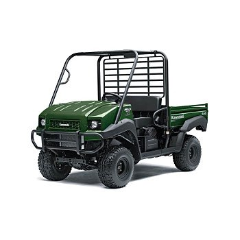 2021 Kawasaki Mule 4010 for sale 200982486