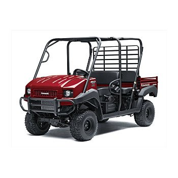 2021 Kawasaki Mule 4010 for sale 200985483