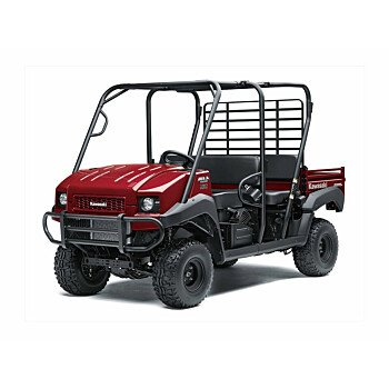 2021 Kawasaki Mule 4010 for sale 200985489