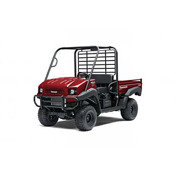 2021 Kawasaki Mule 4010 for sale 200990430