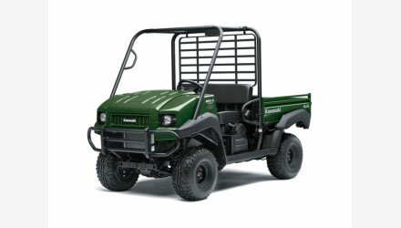 2021 Kawasaki Mule 4010 for sale 200991189