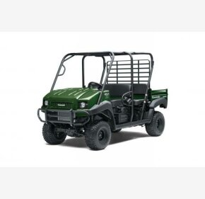 2021 Kawasaki Mule 4010 for sale 200996228