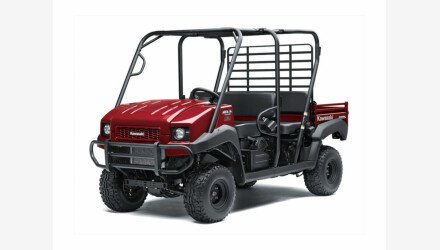 2021 Kawasaki Mule 4010 for sale 200996882