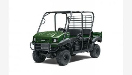 2021 Kawasaki Mule 4010 for sale 200998589