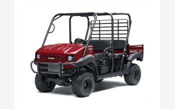2021 Kawasaki Mule 4010 for sale 200998953