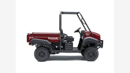 2021 Kawasaki Mule 4010 for sale 201023712