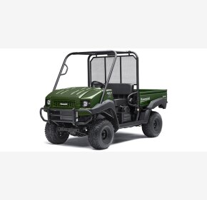 2021 Kawasaki Mule 4010 for sale 201026772