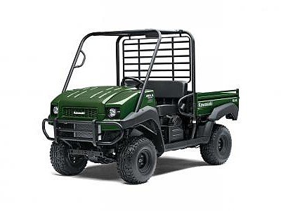 2021 Kawasaki Mule 4010 4x4 for sale 201046996