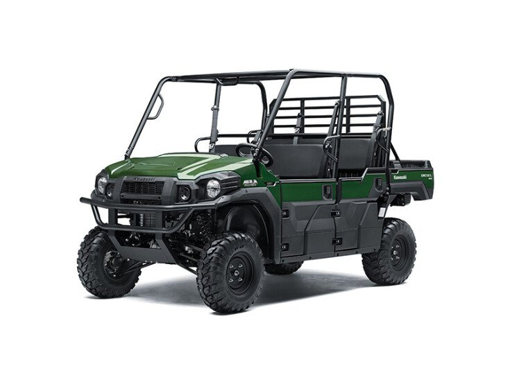2021 Kawasaki Mule PRO-DXT EPS specifications
