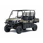 2021 Kawasaki Mule PRO-FXT for sale 200999000