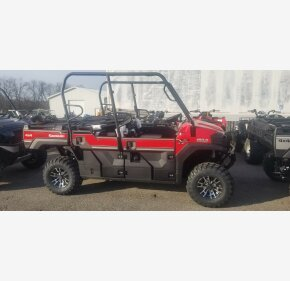 2021 Kawasaki Mule PRO-FXT for sale 201007278