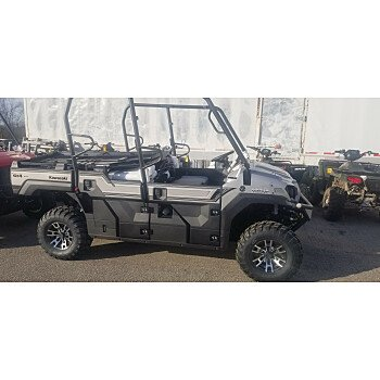 2021 Kawasaki Mule PRO-FXT for sale 201007608