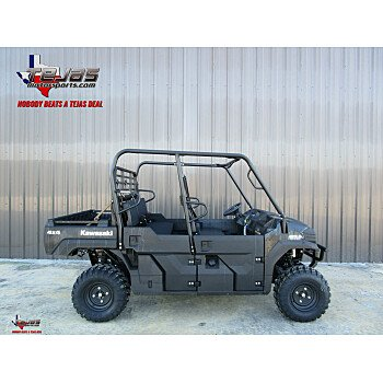 2021 Kawasaki Mule PRO-FXT for sale 201014989