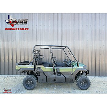 2021 Kawasaki Mule PRO-FXT for sale 201014990
