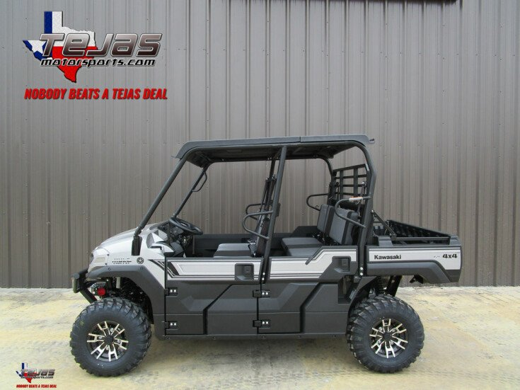 2021 Kawasaki Mule PRO-FXT for sale 201046816