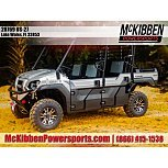 2021 Kawasaki Mule PRO-FXT for sale 201066280