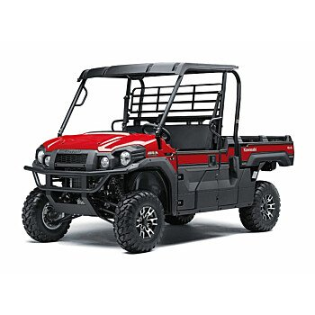 2021 Kawasaki Mule Pro-FX for sale 201001098