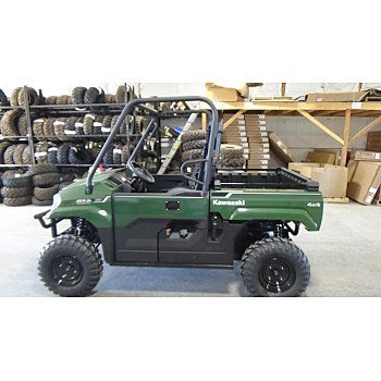 2021 Kawasaki Mule Pro-MX for sale 200963120