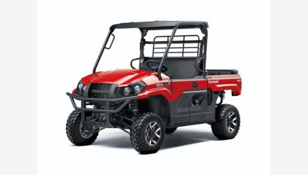 2021 Kawasaki Mule Pro-MX for sale 201000498