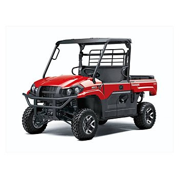 2021 Kawasaki Mule Pro-MX for sale 201002221