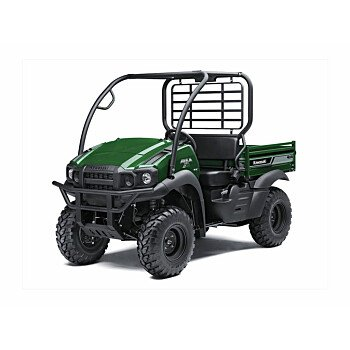 2021 Kawasaki Mule SX for sale 200952657