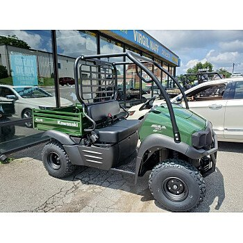 2021 Kawasaki Mule SX for sale 200954564