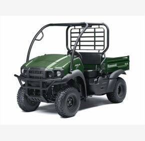 2021 Kawasaki Mule SX 4x4 FI for sale 200962918