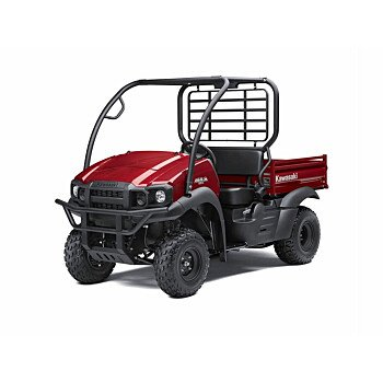 2021 Kawasaki Mule SX for sale 200998896
