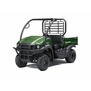 2021 Kawasaki Mule SX for sale 200998897