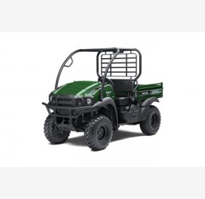 2021 Kawasaki Mule SX for sale 201023063