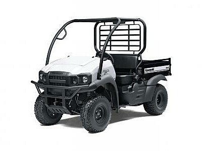 2021 Kawasaki Mule SX 4x4 SE for sale 201023825