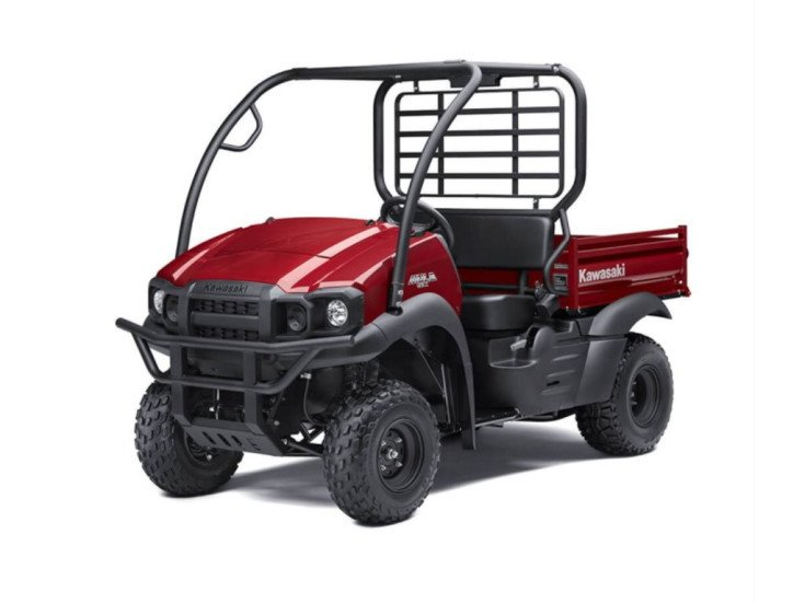 2021 Kawasaki Mule SX for sale 201071361